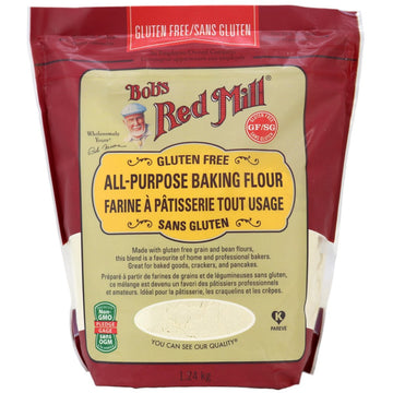 All Purpose GF Baking Flour 1.24kg