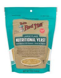 Nutritional Yeast 142g