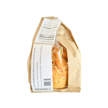 Cheese Bread 500g