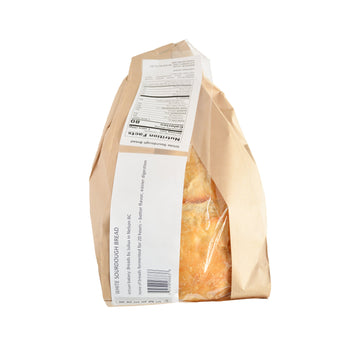 White Sourdough Bread 500g