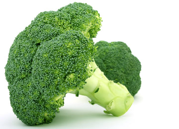 Broccoli 1 Head (~615g)