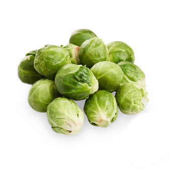 Brussels Sprouts Bag (~500g)