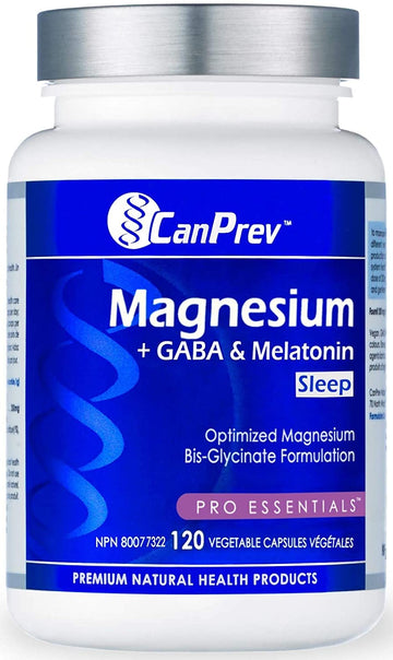 Magnesium Sleep 120c