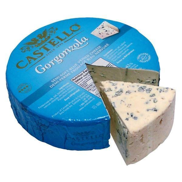 Castello Gorgonzola Cheese ~200g ~200g