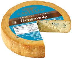 Castello Smoked Gorgonzola Cheese ~150g ~150g