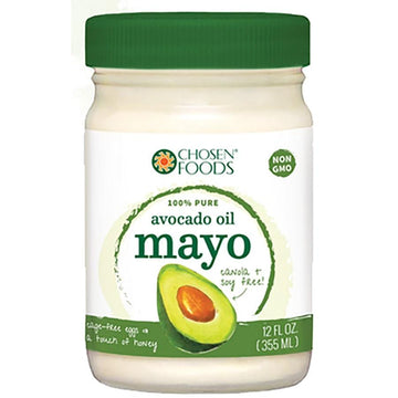 Avocado Mayo 355ml