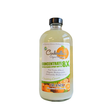 Concentrated Cleaner Orange 500ml