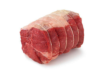 Beef Cross Rib Roast Organic ~600g