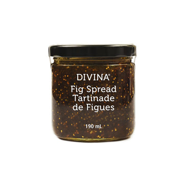 Fig Spread 190ml