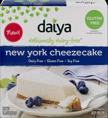 Cheezecake New York 400g
