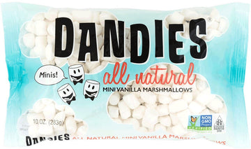 Vegan Mini Marshmallows 283g