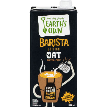 Barista Blend Oat Beverage 946ml