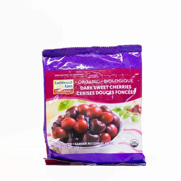 Earthbound Farm Organic Frozen Sweet Cherries 300g 300g