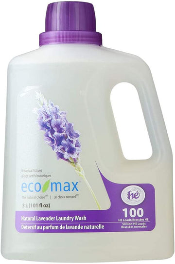Lavender Laundry Wash (3L/6.2L)