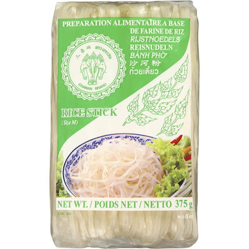 Rice Stick Noodles Medium 454g