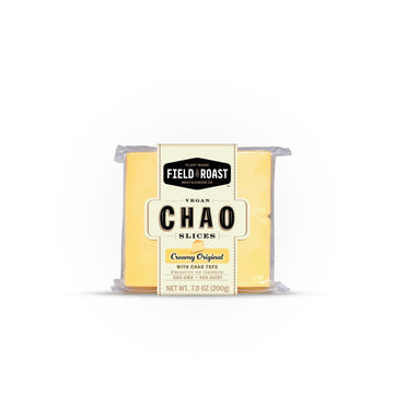 Chao Slices Creamy Original 200g