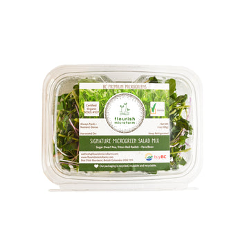 Signature Micro Salad Mix (85g)