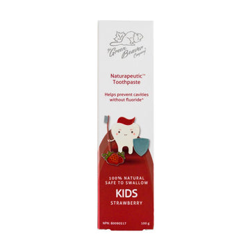 Kids Strawberry NP Toothpaste 100g
