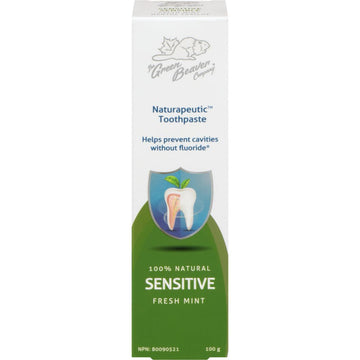 Sensitive Freshmint NP Toothpaste  100g