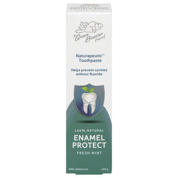 Enamel Protect Freshmint NP Toothpaste 100g