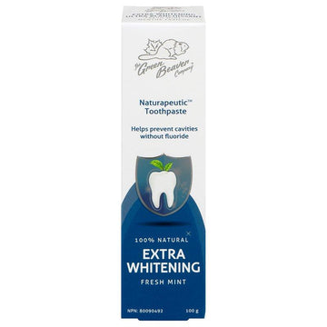 Extra Whitening Freshmint NP Toothpaste 100g