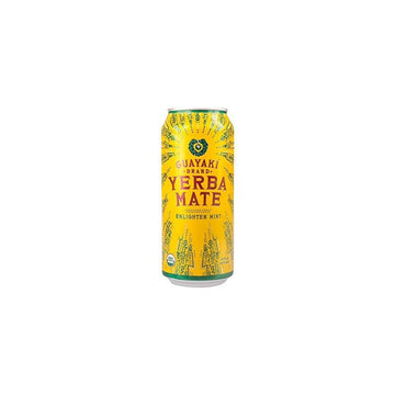 Enlighten Mint Yerba Mate 458ml