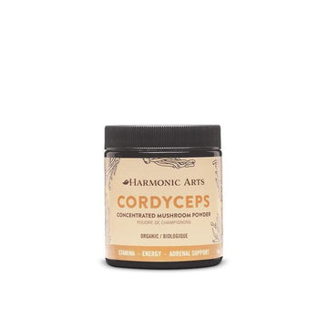 Cordyceps Concentrated Extract Organic 45g