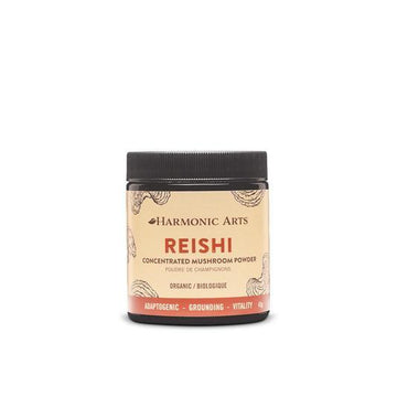 Reishi Concentrated Extract Organic 45g