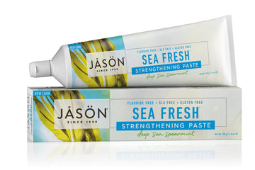 Sea Fresh Toothpaste 170g