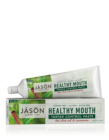 Healthy Mouth Toothpaste 119g