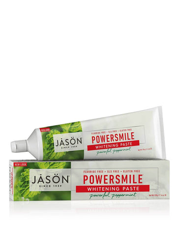 PowerSmile WhiteningToothpaste 170g