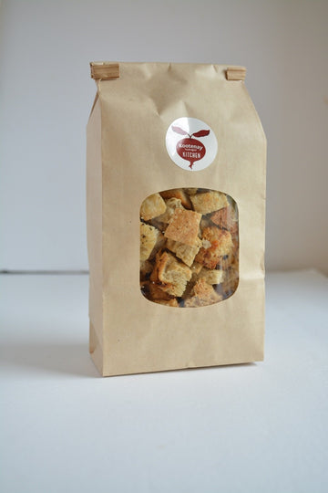 Garlic Croutons 250g