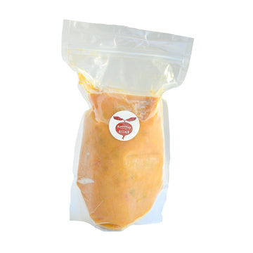 Thai Chick Pea Soup (Frozen) 1L