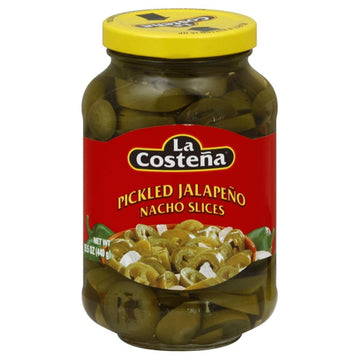 Jalapeno Pepper Slices 440g