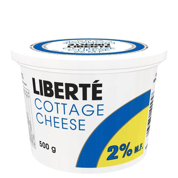 Cottage Cheese 2% 500g