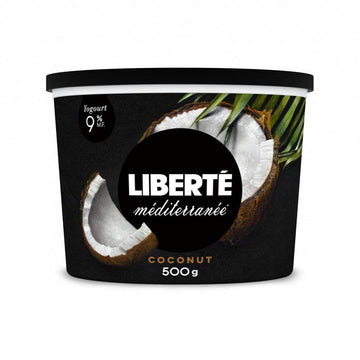 Mediterranean Coconut Yogurt 500g