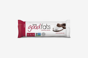 Coconut Chocolate Chip Bar 39g