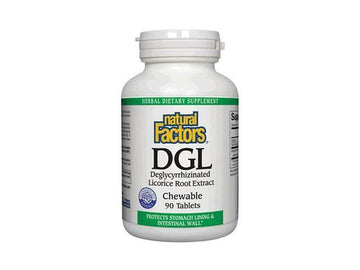 DGL Chewable (90c/180c)