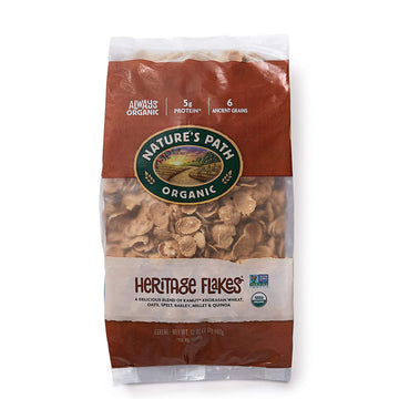 Heritage Flakes Eco Pac Cereal 907g