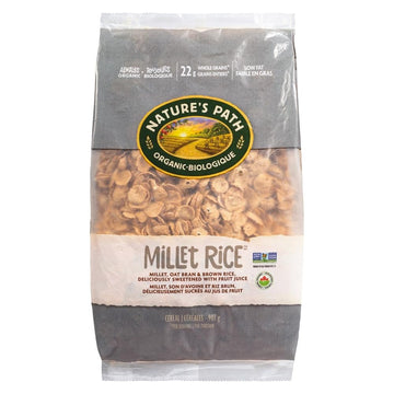 Millet Rice Eco Pac Cereal 907g