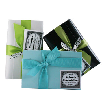 Chocolate Boxes (12/18/24pcs)