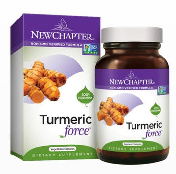 Turmeric Force (60c/120c)