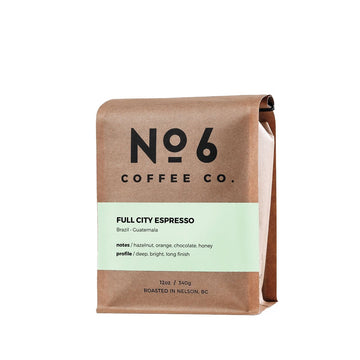 Full City Espresso 340g