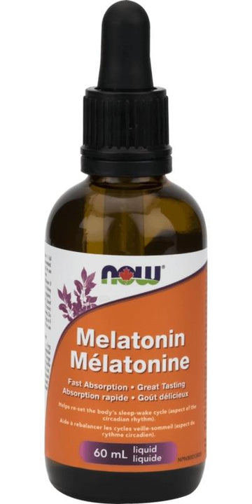 Melatonin 3mg Liquid 60ml
