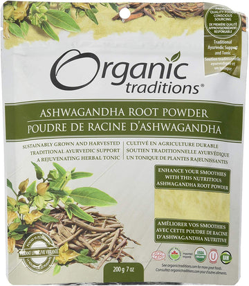 Ashwagandha Powder 200g