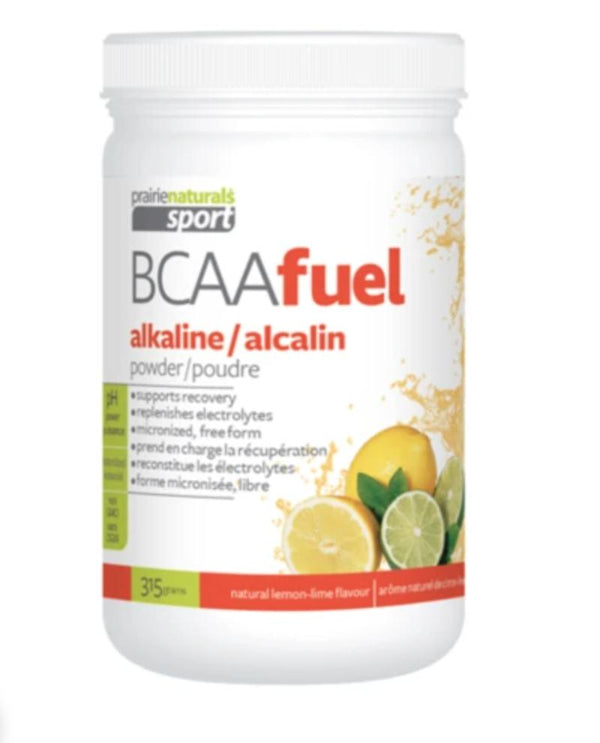 Pierce BCAA Fuel Lemon Lime 315g