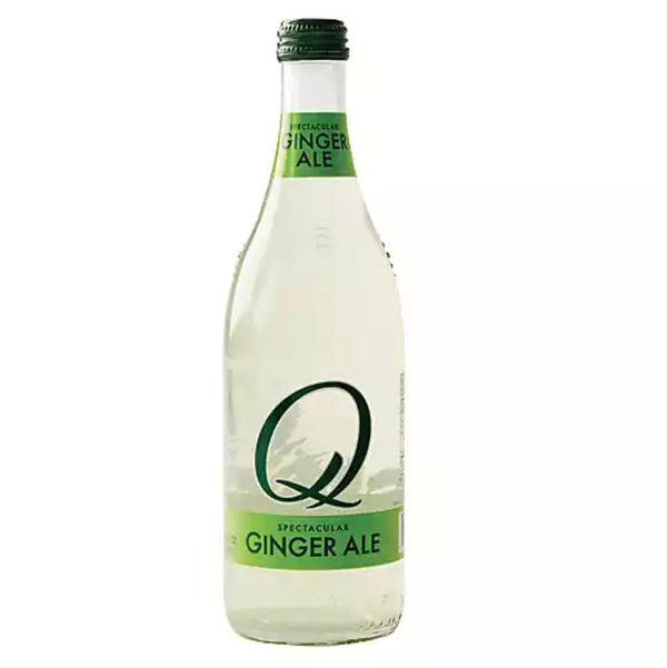 Q Mixers Ginger Ale 500ml 500ml