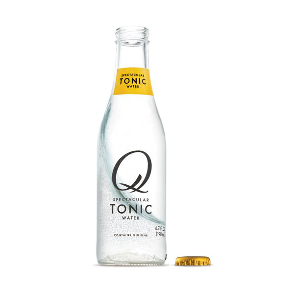 Q Mixers Tonic Water 500ml 500ml