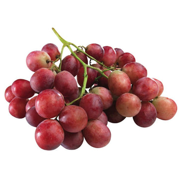 Red Grapes ~980g