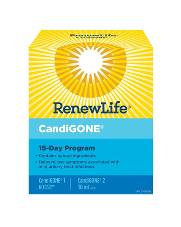 CandiGone Cleanse